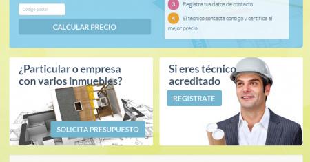 Web Doncertificado.com