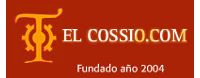 Logotipo elcossio.com