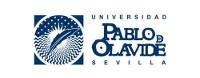 Logotipo Universidad Pablo de Olavide de Sevilla