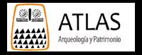 Logotipo Atlas Arqueología