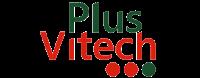 Logotipo Plusvitech