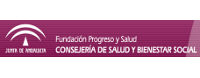 Logotipo Fundación Progreso y Salud